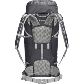 VAUDE Zerum 58+ LW Backpack iron